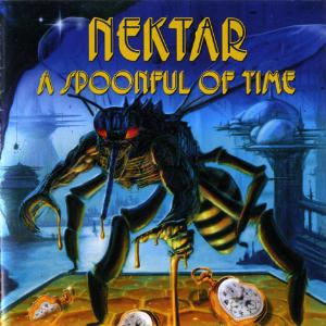Nektar - A Spoonful Of Time CD (album) cover