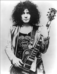 MARC BOLAN image groupe band picture