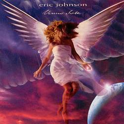 Eric Johnson - Venus Isle CD (album) cover