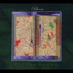 Eric Johnson - Bloom CD (album) cover