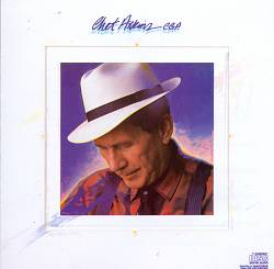 Chet Atkins - C.g.p. CD (album) cover