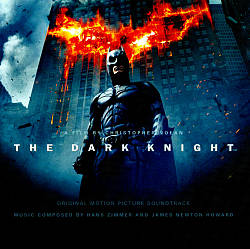 Hans Zimmer - The Dark Knight [the Collectors Edition] CD (album) cover