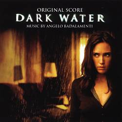 Angelo Badalamenti - Dark Water CD (album) cover