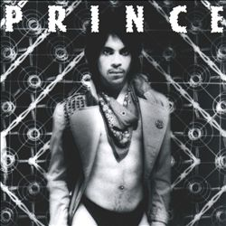 Prince - Dirty Mind CD (album) cover