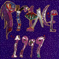 Prince - 1999 CD (album) cover