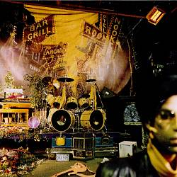 Prince - Sign 'o' The Times CD (album) cover