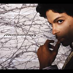 Prince - Musicology CD (album) cover