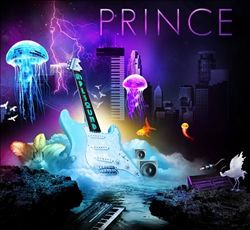 Prince - Mplsound CD (album) cover