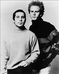 SIMON & GARFUNKEL image groupe band picture