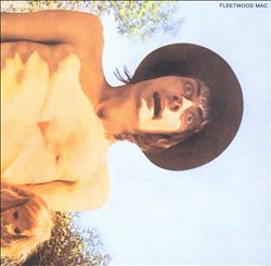 Fleetwood Mac - Mr. Wonderful CD (album) cover
