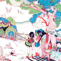 Fleetwood Mac - Kiln House CD (album) cover
