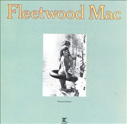 Fleetwood Mac - Future Games CD (album) cover