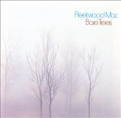 Fleetwood Mac - Bare Trees CD (album) cover