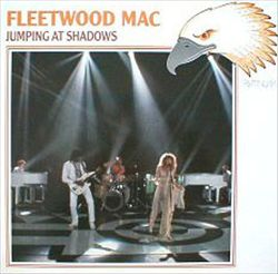 Fleetwood Mac - Jumping At Shadows CD (album) cover