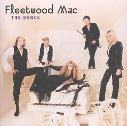Fleetwood Mac - The Dance CD (album) cover