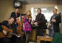 ALISON KRAUSS & UNION STATION image groupe band picture