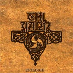 Tri Yann - Trilogie CD (album) cover