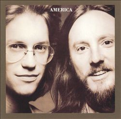 America - Silent Letter CD (album) cover