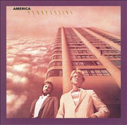 America - Perspective CD (album) cover