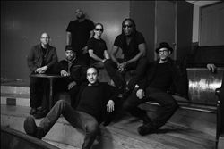 DAVE MATTHEWS BAND image groupe band picture