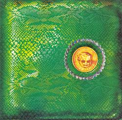 ALICE COOPER - Billion Dollar Babies CD album cover
