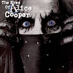 ALICE COOPER - The Eyes Of Alice Cooper CD album cover