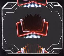 Arcade Fire - Neon Bible CD (album) cover