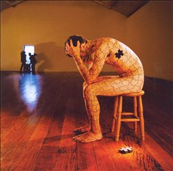 Biffy Clyro - Puzzle CD (album) cover