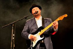 CHRISTOPHER CROSS image groupe band picture