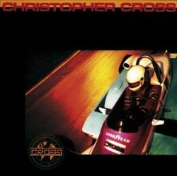 Christopher Cross - Every Turn Of The World CD (album) cover