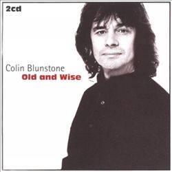 Colin Blunstone - Old And Wise CD (album) cover