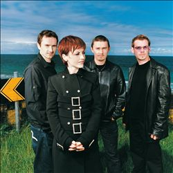 THE CRANBERRIES image groupe band picture