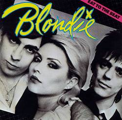 Blondie - Eat To The Beat CD (album) cover