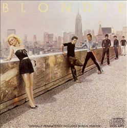 Blondie - Autoamerican CD (album) cover