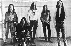 BIG BROTHER & THE HOLDING COMPANY image groupe band picture