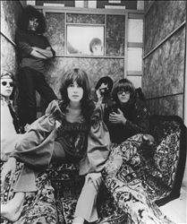 JEFFERSON AIRPLANE image groupe band picture