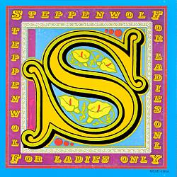 Steppenwolf - For Ladies Only CD (album) cover