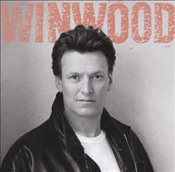Steve Winwood - Roll With It CD (album) cover