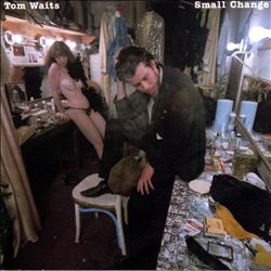 Tom Waits - Small Change CD (album) cover