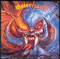 MotÖrhead - Another Perfect Day CD (album) cover