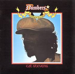 Cat Stevens - Numbers CD (album) cover