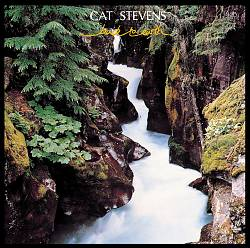 Cat Stevens - Back To Earth CD (album) cover