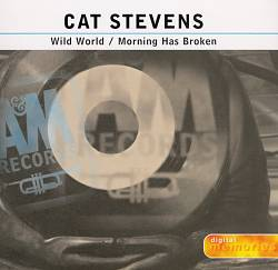Cat Stevens - Wild World CD (album) cover