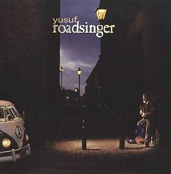 Cat Stevens - Roadsinger CD (album) cover