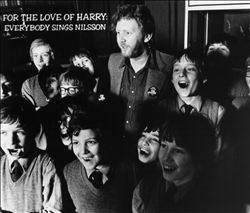 HARRY NILSSON image groupe band picture