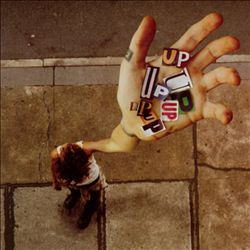 Ani Difranco - Up Up Up Up Up Up CD (album) cover