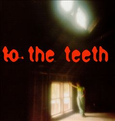 Ani Difranco - To The Teeth CD (album) cover
