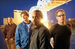 HOOTIE & THE BLOWFISH image groupe band picture