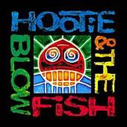 Hootie & The Blowfish - Hootie & The Blowfish CD (album) cover