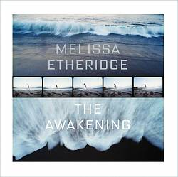 MELISSA ETHERIDGE - The Awakening CD album cover